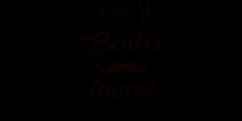 Benti's Barbershop
